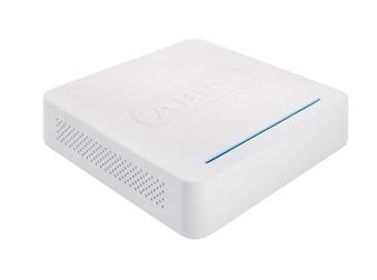 ABUS Basic Security 4 Kanal Netzwerk Videorekorder