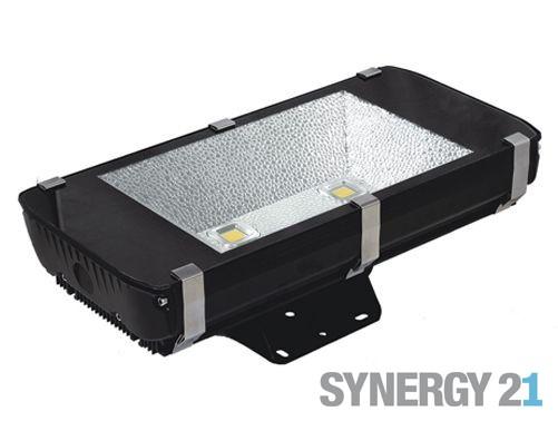 Synergy 21 LED Objekt Strahler 140W IP52 cw V2