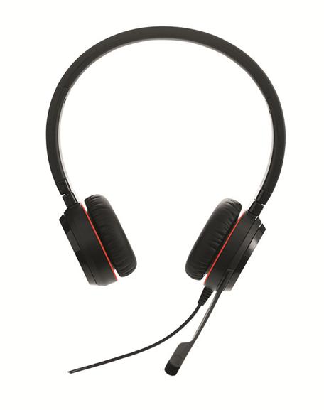 Jabra Evolve 30 II Headset Duo 3,5mm / USB MS