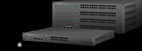 Patton SmartNode 4741, FXS VoIP GW 24 FXS RJ11 K.21