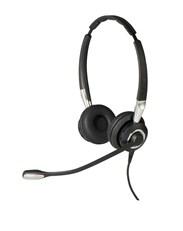 Jabra BIZ 2400 II Headset Duo QD