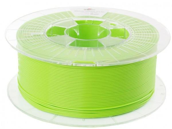 Spectrum 3D Filament PLA Pro 2.85mm LIME GREEN 1kg
