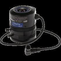 AXIS Zubehör Objektiv CS Mount Theia 1,8-3mm --