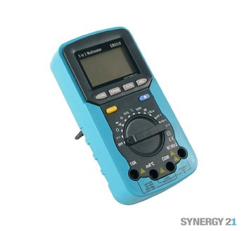 Synergy 21 Test Digital-Multimeter EM5510