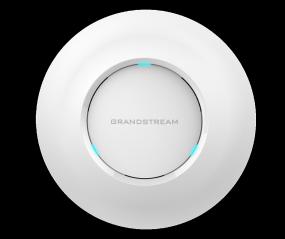 Grandstream GWN7610 - DEMO