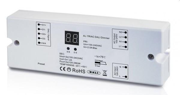 Synergy 21 LED Controller EOS 07 DALI to Triac Dimmer