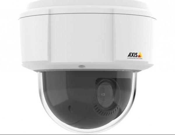 AXIS Netzwerkkamera PTZ Dome M5525-E HDTV 1080p