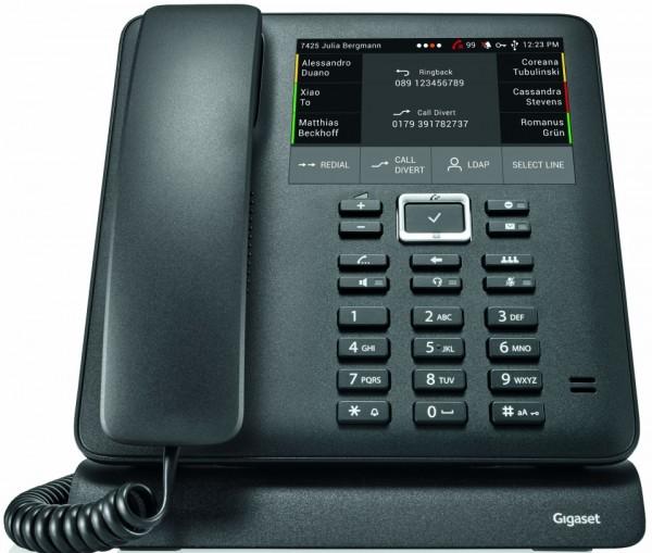 Gigaset PRO Maxwell 4 Desktop Phone