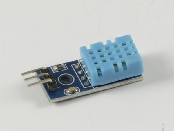 ALLNET 4duino Sensor Temperatur & Luftfeuchte DHT11