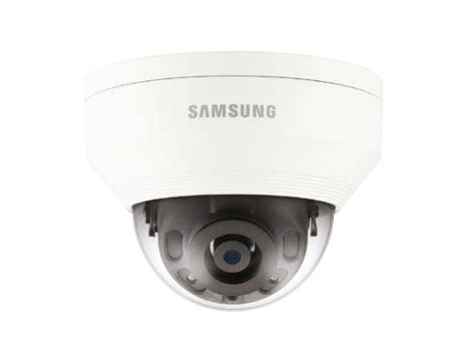 """Hanwha Techwin IP-Cam Fixed Dome """"Q-Serie"""" QNV-8010R"""