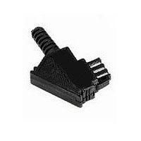 Kabel TK TAE-STECKER / F mit Crimpen, KTC72000,37604.1 mit