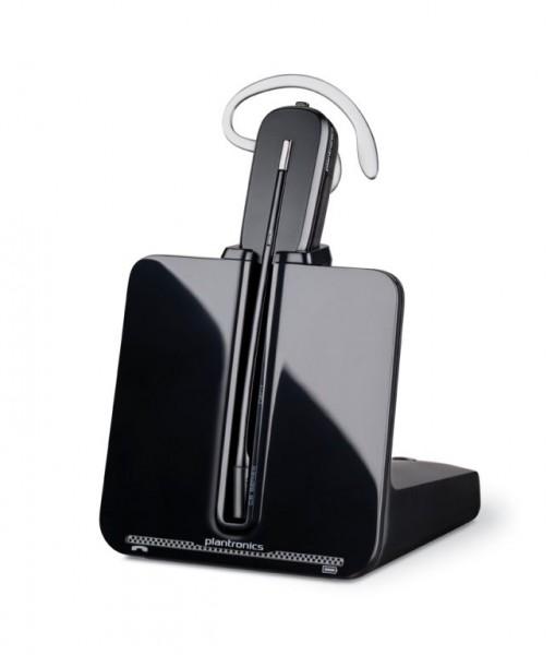 Plantronics DECT CS540 Headset Konvertibel