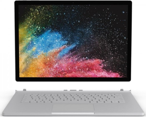 "MS Surface Book 2 - 15""/i7/16GB/1000GB - (DE/AT)"