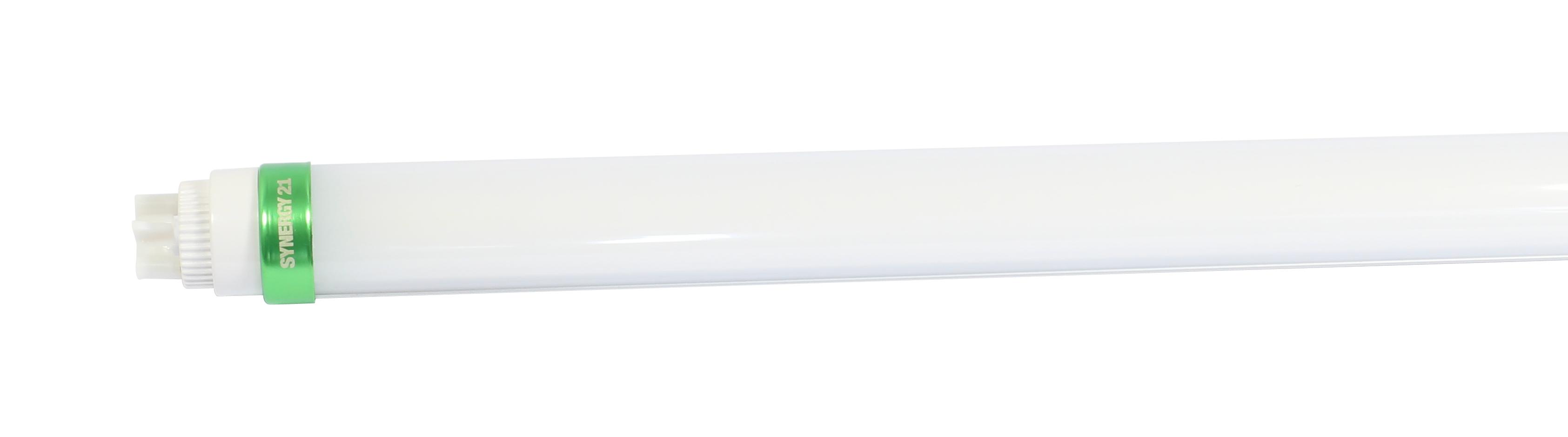 136972 synergy 21 led tube t8 sl serie 120cm neutralwei e kompatibel led tubes r hren. Black Bedroom Furniture Sets. Home Design Ideas