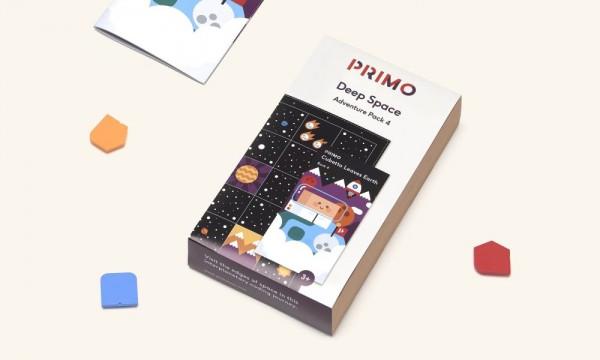 """Cubetto MINT Coding Abenteuer Paket """"In den Tiefen des Weltraums"""" ab 3 Jahren (Geeignet für Montessori) - Deutsche Version"""