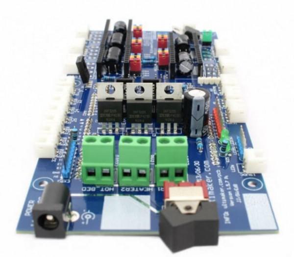 ALLNET 4duino 3D Drucker Board Ultimaker RAMPS 1.57 Dual DT