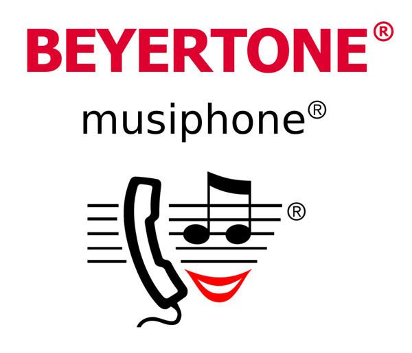 Beyertone musiphone zub. Erweiterung autom. Vermittlung