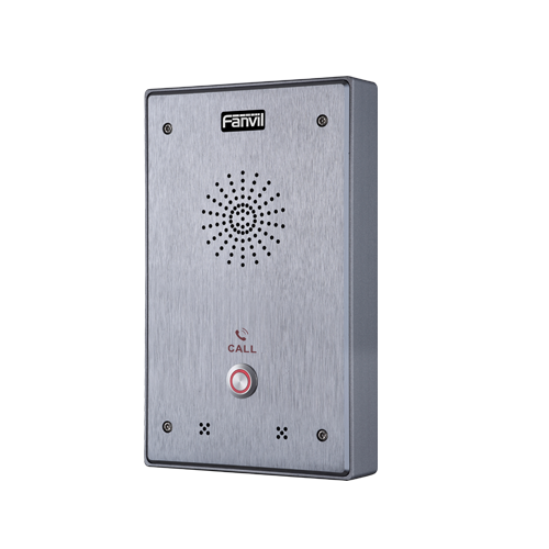 Fanvil TFE SIP-Intercom i12 Audio