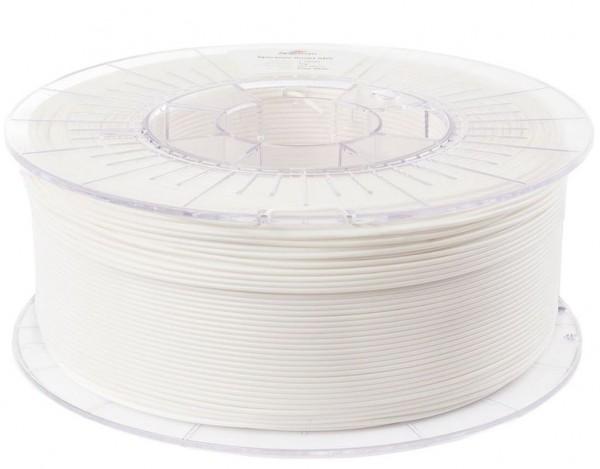 Spectrum 3D Filament ABS 1.75mm POLAR WHITE 1kg