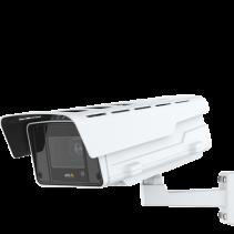 Axis Netzwerkkamera Box-Typ Q1645-LE HDTV 1080p