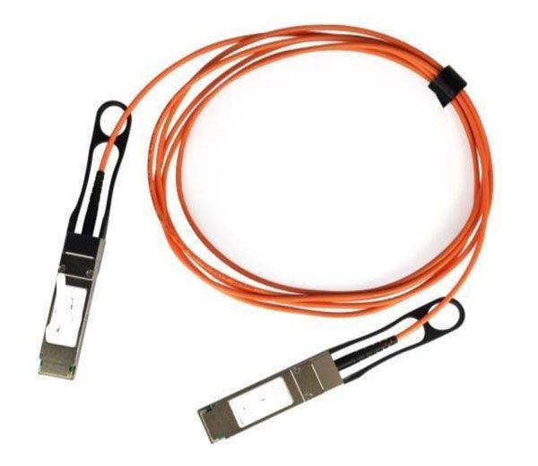 GBIC-Mini, QSFP28, 100GB, AOC, 30m über LWL, kompatible für Arista,