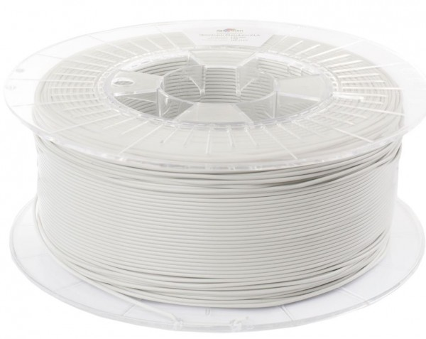 Spectrum 3D Filament PLA 1.75mm LIGHT grau 1kg