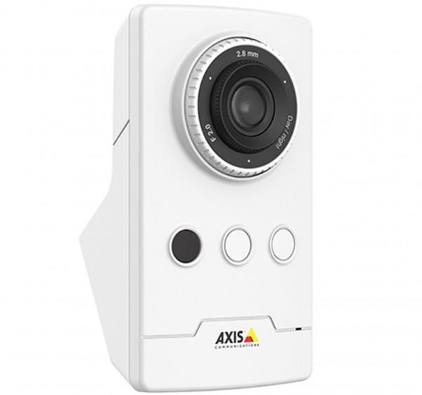 Axis Netzwerkkamera Cube M1045-LW WLAN