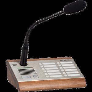 AXIS Audio Netzwerk-Durchsagestelle SIP-MIC