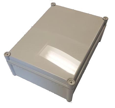 Mitel DECT Basisstation RFP4x Outdoor Gehäuse