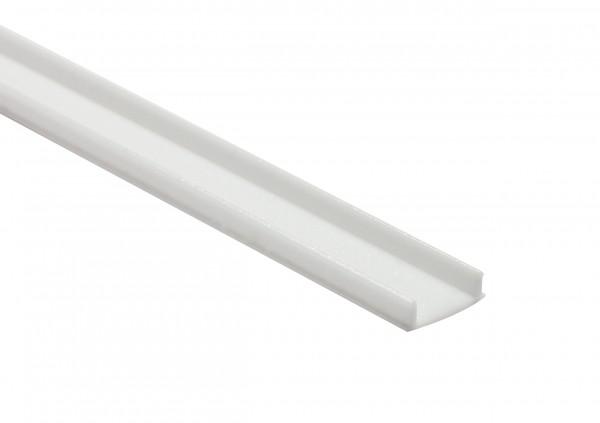 Synergy 21 LED U-Profil zub ALU009 PMMA opal diffusor
