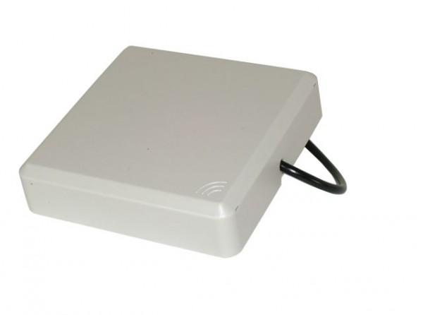 ALLNET Antenne 2,4 GHz 9dBi Flat Patch outdoor N-Type