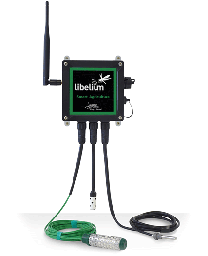 "Libelium IoT Kit ""Smart Agriculture"""