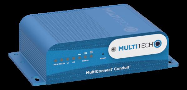 MultiTech MultiConnect Conduit 4G & AEP (GNSS version)