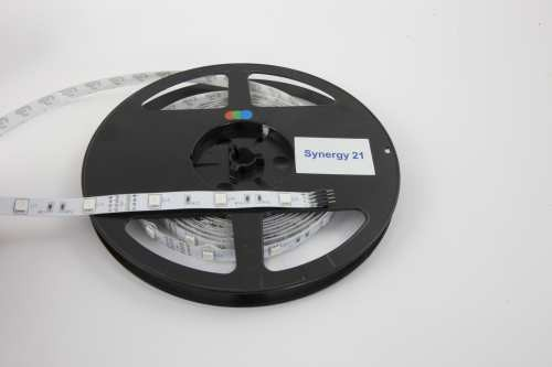 Synergy 21 LED Flex Strip RGB DC12V + 36W IP20