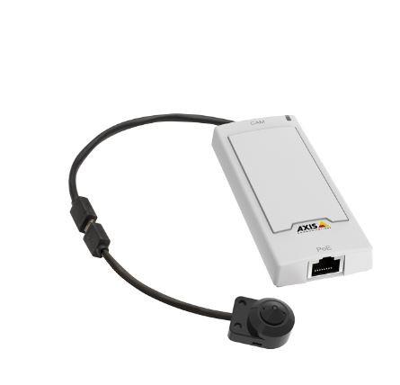 AXIS Netzwerkkamera Covert/Pinhole P1264