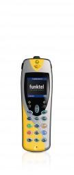 Funktel Handset FC4 Ex (ATEX)