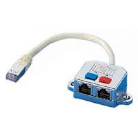 TP-Y(Adapter),10-100/ISDN, FTP,