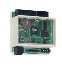 ALLNET ALL4001 / Ethernet Sensormeter für Hutschiene