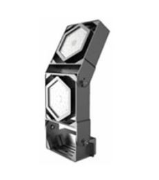 Synergy 21 LED Objekt/Stadion HC Strahler 200W IP67 cw -V