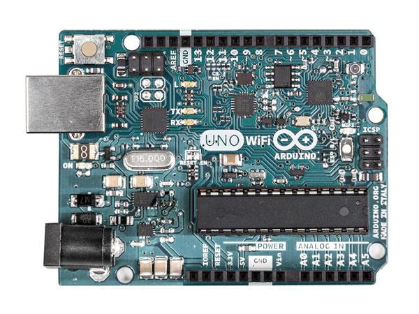 Arduino® Uno WiFi