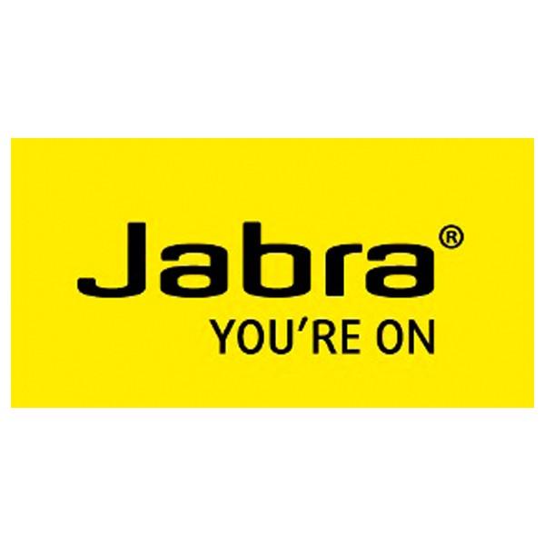 Jabra Evolve zub. Flugzeugadapter 6er-Pack