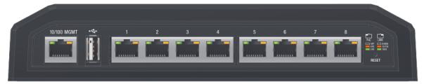 Ubiquiti ToughSwitch PRO, 8x Gigabits POE ports, 24/48V ES-8XP