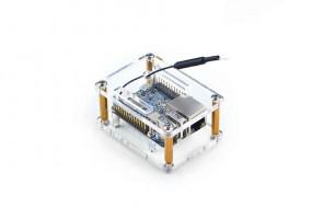 FriendlyELEC NanoPi Neo2 Plus - 1GB HexaCore Allwinner H5 Quadcore A53 64-bit