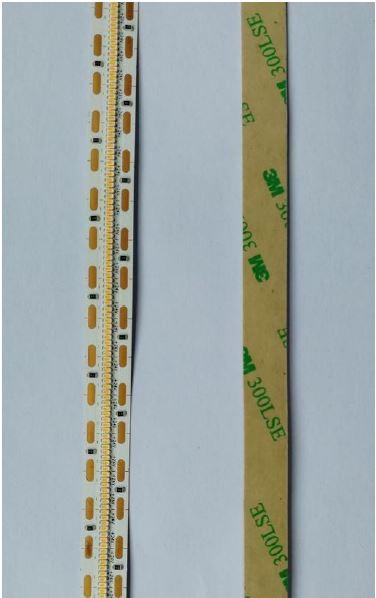 Synergy 21 LED Flex Strip warmweiß DC24V 120W IP20 CRI>90 2110