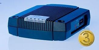 Axis Videoencoder Q7401 1 Kanal