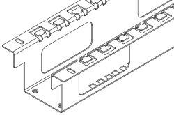 """Triton 19""""zbh. Bausatz/Stabilisierungsset für RTA-Serie, T 800/B800mm,"""