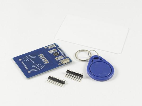 ALLNET 4duino RFID Modul RC522 mit 13.56MHz