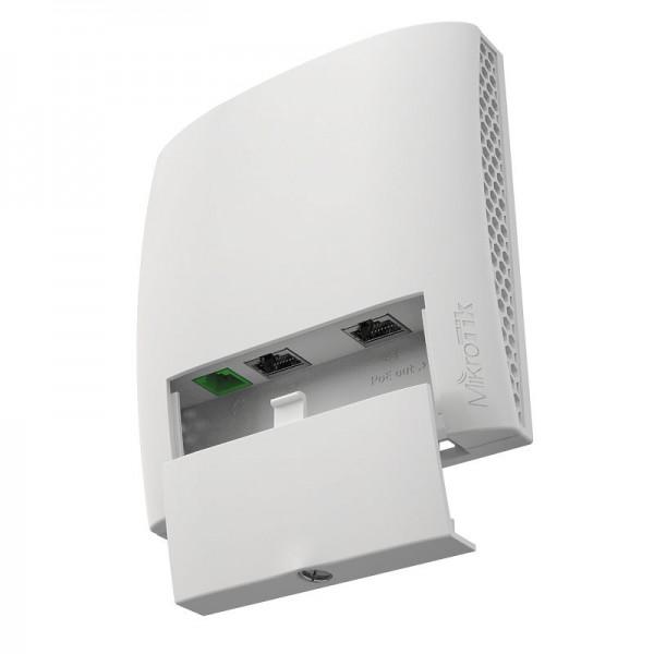 MikroTik AC Access Point RBwsAP-5Hac2nD, wsAP ac lite, 2.4/5GHz, 3x 10/100