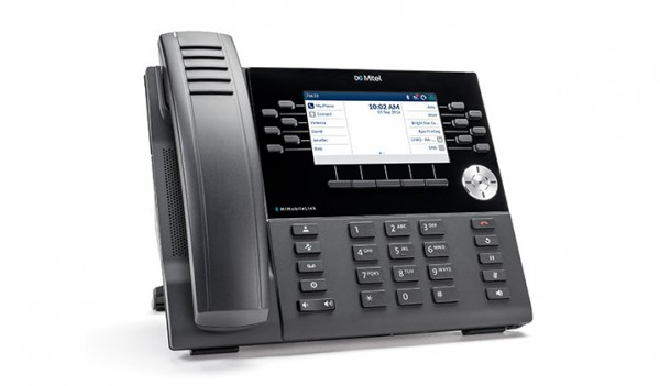 Mitel SIP 6930 IP Phone SIP Telefon - ohne Netzteil