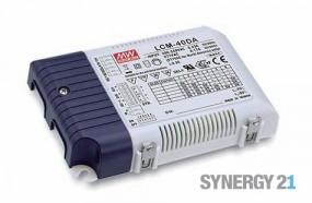 Synergy 21 LED Netzteil - CC Driver 350mA ~42W meanwell dali dimm, z.B. S21